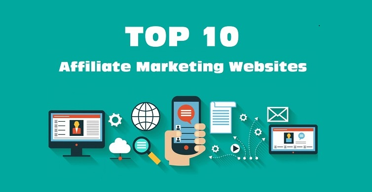 affiliate marketing website