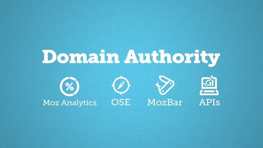 Increase Domain Authority And Page Authority