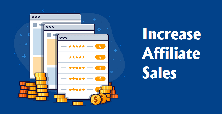 Increase Affiliate Sales in 2020