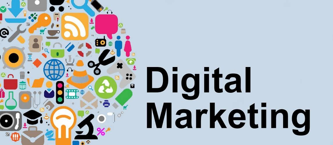 Kick Start Your Career in Digital Marketing