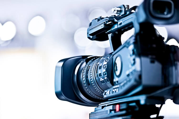 Top 5 secrets for successful video marketing